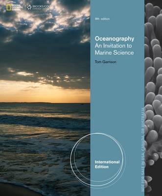 Oceanography (Paperback)