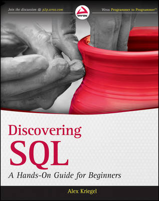 Discovering SQL: A Hands-On Guide for Beginners (Paperback)