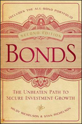 Bonds: The Unbeaten Path to Secure Investment Growth - Bloomberg (Hardback)