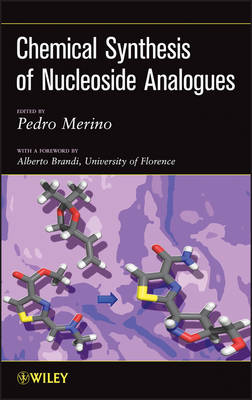 Chemical Synthesis of Nucleoside Analogues (Hardback)