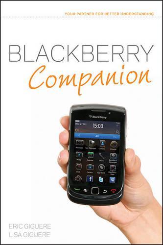 BlackBerry Companion (Paperback)