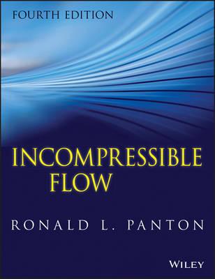 Incompressible Flow (Hardback)