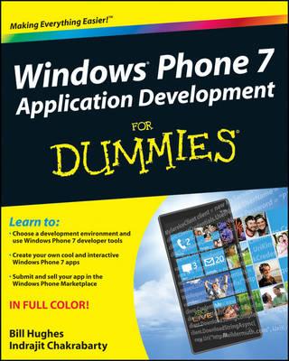 Windows Phone 7 Application Development For Dummies (Paperback)
