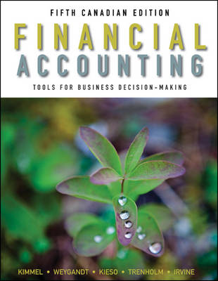 Financial Accounting: Tools for Business Decision-Making (Paperback)