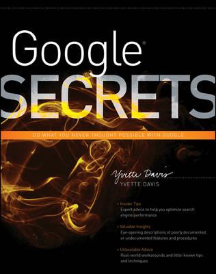 Google Secrets - Secrets! (Paperback)