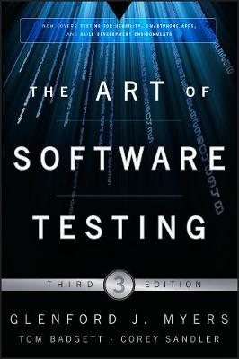 The Art of Software Testing (Hardback)