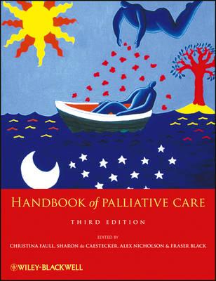 Handbook of Palliative Care (Paperback)