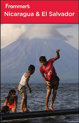 Frommer's Nicaragua & El Salvador - Frommer's Complete Guides (Paperback)