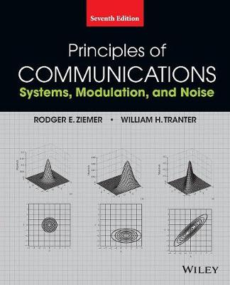 Principles of Communications (Paperback)