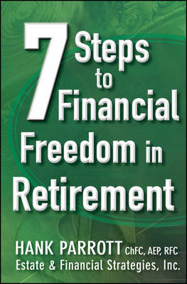 Seven Steps to Financial Freedom in Retirement (Hardback)