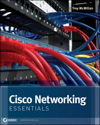 Cisco Networking Essentials (Paperback)