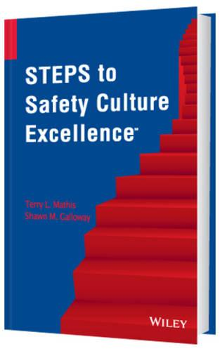 Steps to Safety Culture Excellence (Hardback)