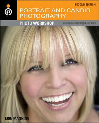 Portrait and Candid Photography Photo Workshop - Photo Workshop 21 (Paperback)