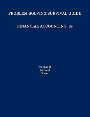 Financial Accounting: Problem Solving Survival Guide (Paperback)