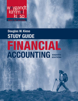 Financial Accounting: Study Guide (Paperback)
