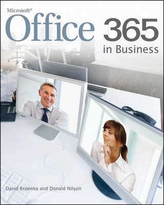 Office 365 in Business (Paperback)