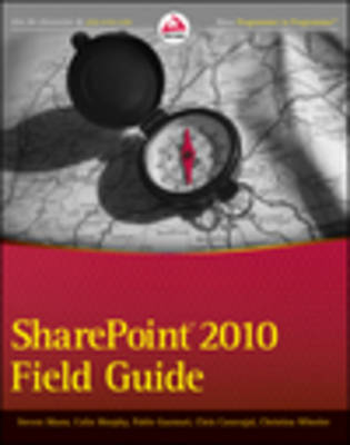 SharePoint 2010 Field Guide (Paperback)