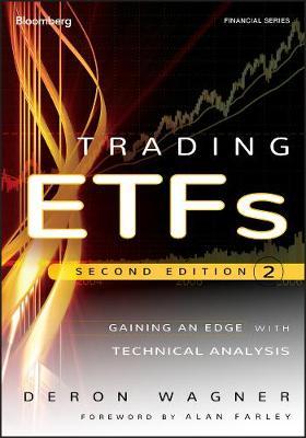 Trading ETFs: Gaining an Edge with Technical Analysis - Bloomberg Financial (Hardback)