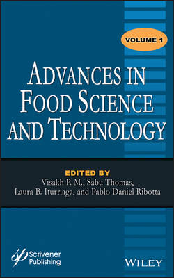 Advances in Food Science and Technology (Hardback)