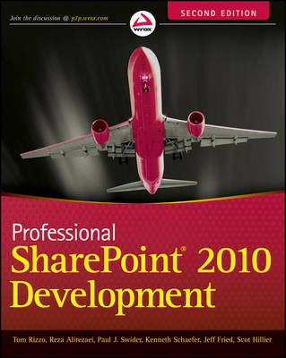 Professional SharePoint 2010 Development (Paperback)