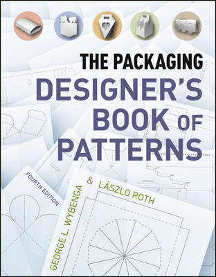 The Packaging Designer's Book of Patterns (Paperback)