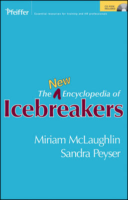 The New Encyclopedia of Icebreakers (Paperback)
