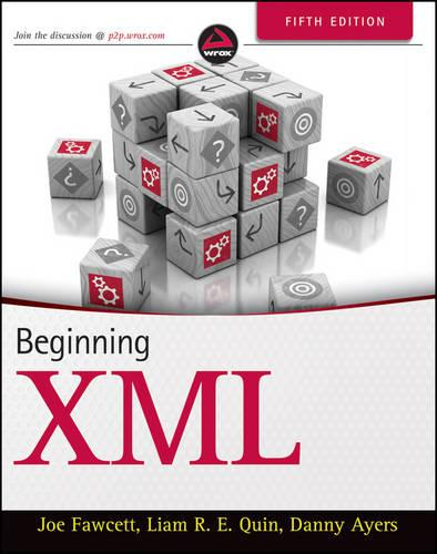Beginning XML (Paperback)