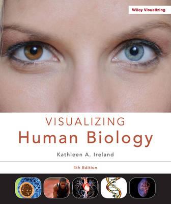 Visualizing Human Biology - Visualizing Series (Paperback)