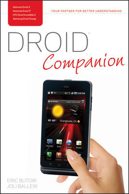 Droid Companion (Paperback)