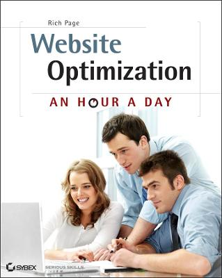 Website Optimization: An Hour a Day (Paperback)