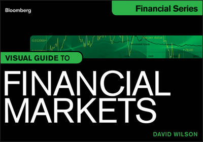 Visual Guide to Financial Markets - Bloomberg Financial (Paperback)