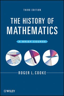 The History of Mathematics: A Brief Course (Hardback)
