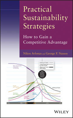 Practical Sustainability Strategies: How to Gain a Competitive Advantage (Hardback)