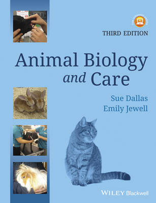 Animal Biology and Care (Paperback)