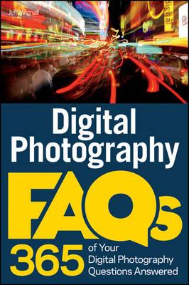 Digital Photography FAQz (Paperback)
