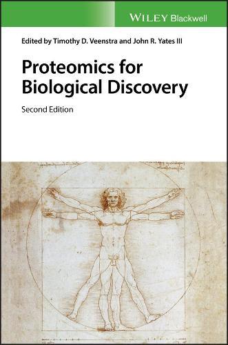Proteomics for Biological Discovery (Hardback)