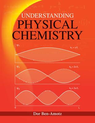 Understanding Physical Chemistry (Hardback)