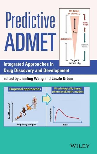 Predictive ADMET: Integrated Approaches in Drug Discovery and Development (Hardback)
