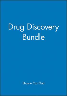 Drug Discovery Bundle (Hardback)