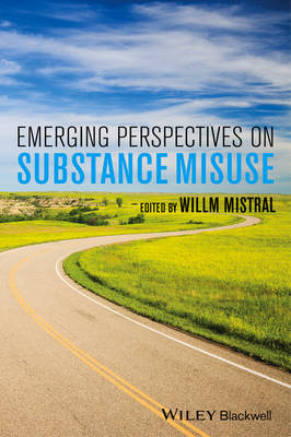 Emerging Perspectives on Substance Misuse: Emerging Perspectives in Practice and Policy (Hardback)