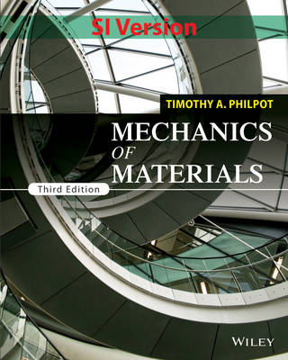 Mechanics of Materials (Paperback)