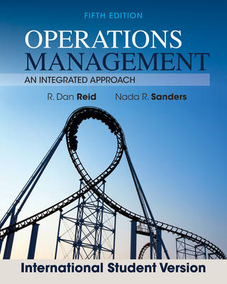 Operations Management: An Integrated Approach (Paperback)