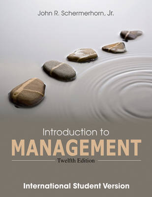 Introduction to Management (Paperback)