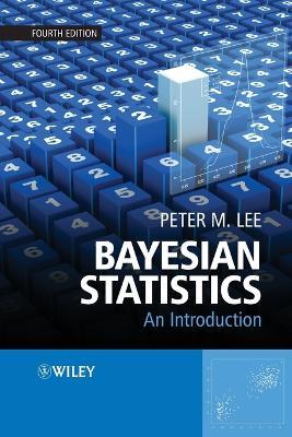 Bayesian Statistics: An Introduction (Paperback)