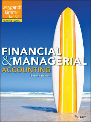 Financial and Managerial Accounting (Hardback)