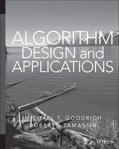 Algorithm Design and Applications (Hardback)