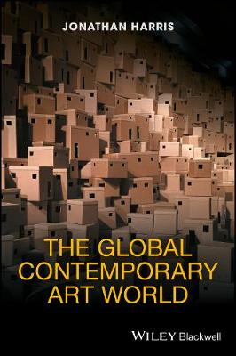 The Global Contemporary Art World (Paperback)