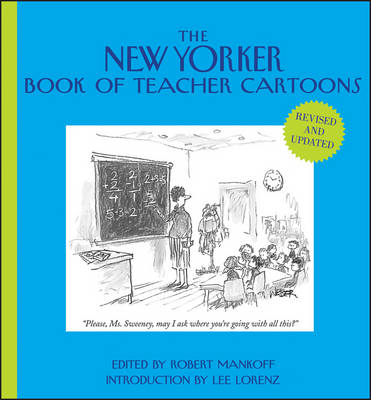 The New Yorker Book of Teacher Cartoons - New Yorker (Hardback)