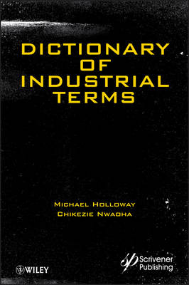 Dictionary of Industrial Terms (Hardback)