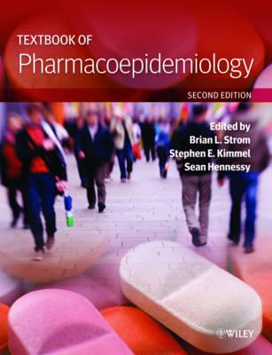 Textbook of Pharmacoepidemiology (Paperback)